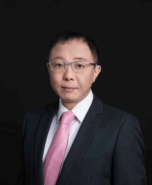 Jay Pun 潘子峰